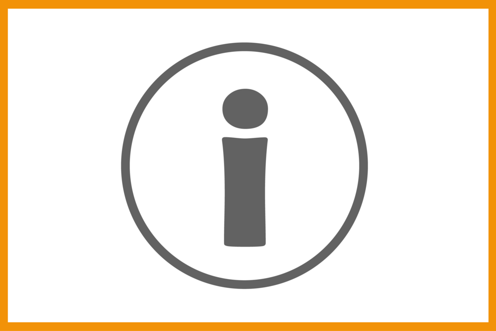 Infopoint Symbol